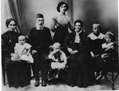 Kaplan-Kaston/Kastonowicz Family