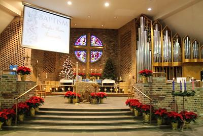 Advent 4 (12.23.18) Christmas Eve & Christmas