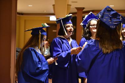 ASPIRA HS Graduation 2017