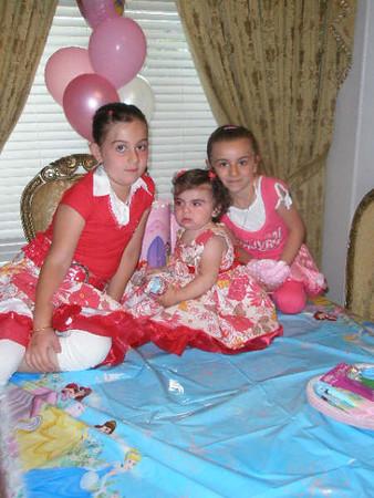 26_birthday_of_Alma_atef_salhab
