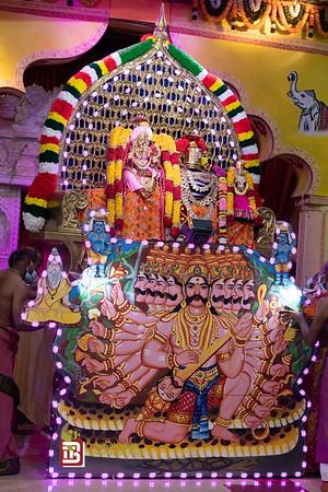 Varasiththi Temple Thiru Vizha  - Day 6