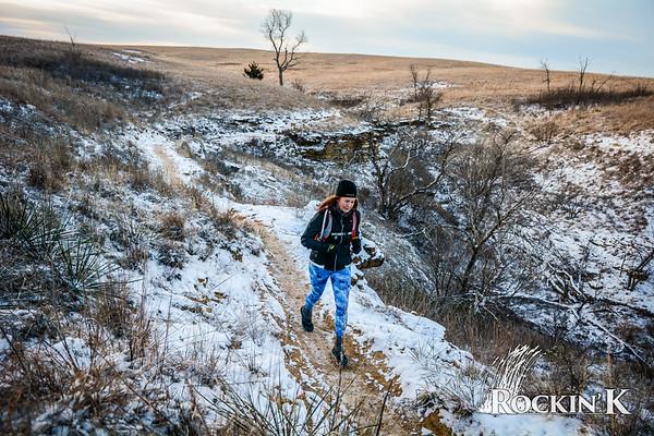 Rockin K Trail Runs - 2018