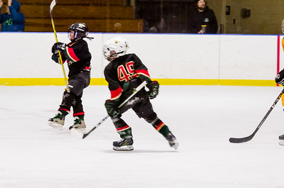 Game 08 - Holy Name vs. Berkshire Bruins