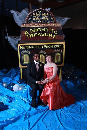 2009 Natoma High School Prom