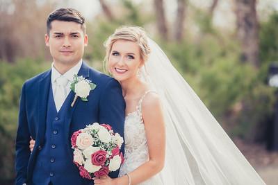 Adrian + Meghan | Wedding