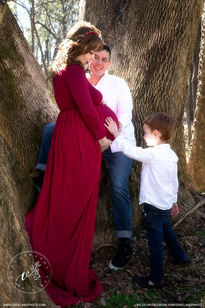 Erin Maternity