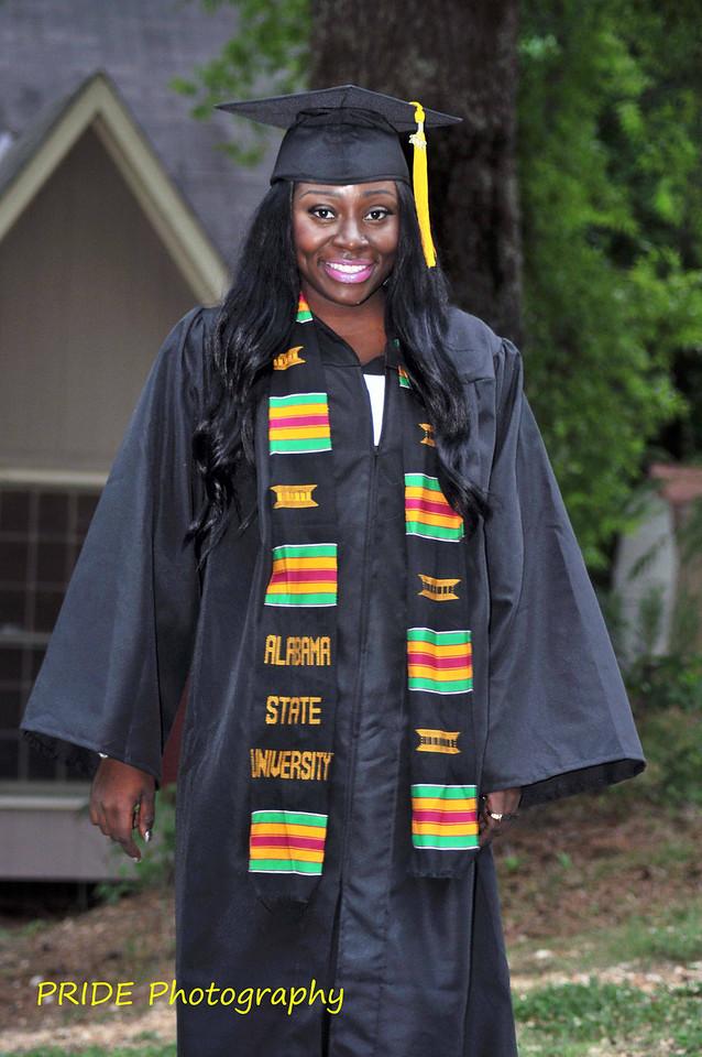 Mikalah Bridget Coleman Graduation/Celebration