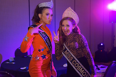 Princess Party and Karaokee 02/19/21