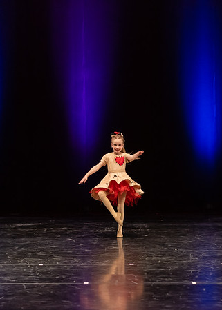 Jenna C. (Diamond Dance Academy)