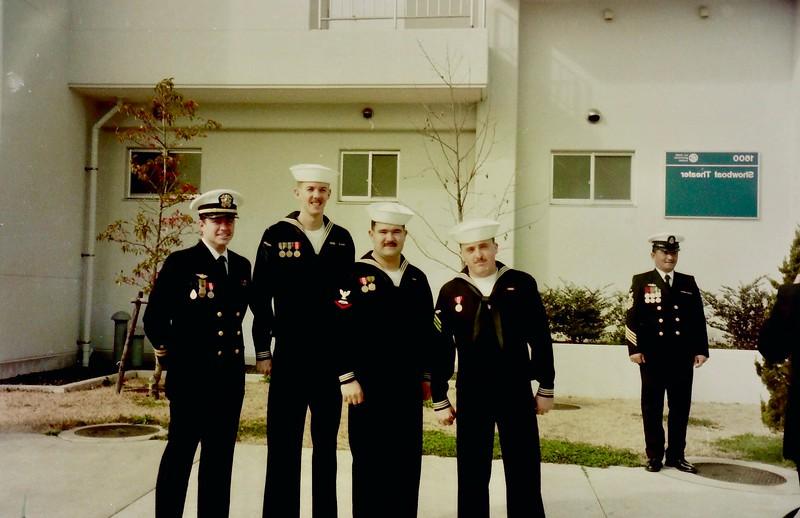 US NAVY /USS DUBUQUE LPD-8/ 7TH FLEET