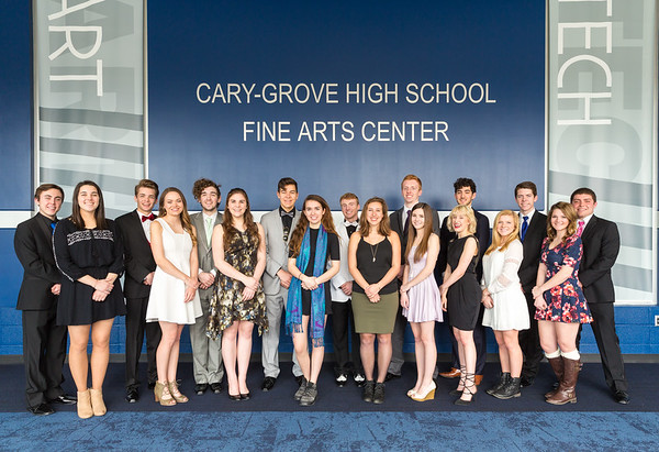 2017 Mr. Cary-Grove