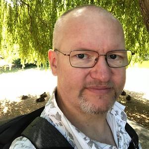 Stefan Kumlien