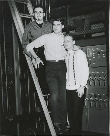 Wilson Auditorium (1960s)