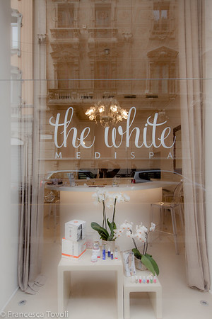 Milan - The White Medi Spa