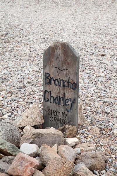 Bisbee Tombstone