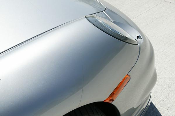 07 Porsche 997 Turbo