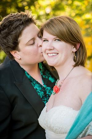 Lindsay & Kate Wedding