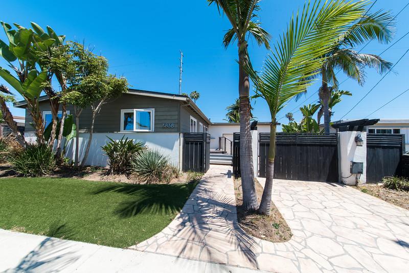 3838 Martha St, San Diego