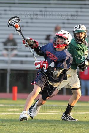 Lacrosse - High School JV 2010