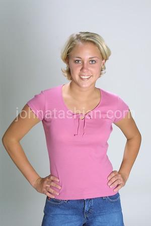 Eblens - Clothing Advertsing Photos - March 22, 2001