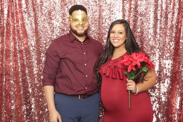 Danielle & Kyle 12-31-18
