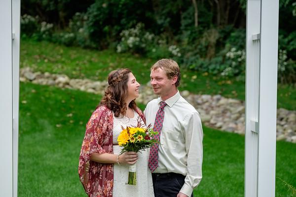 2018.08.18 - Liz and Mike Wedding
