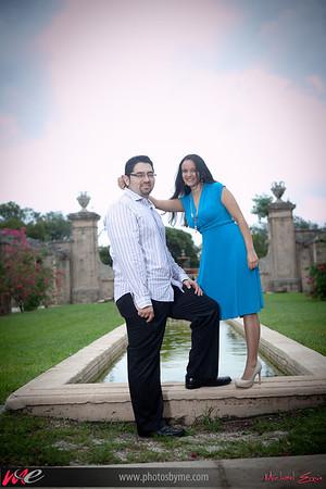 Nathalie & Juan