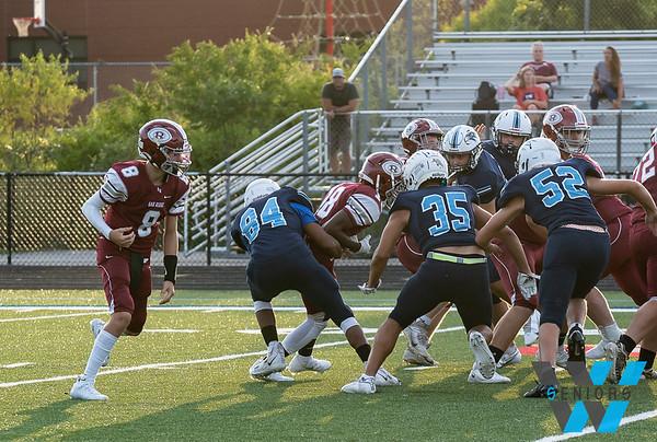 8-24-2020 HVA JV vs Oak Ridge