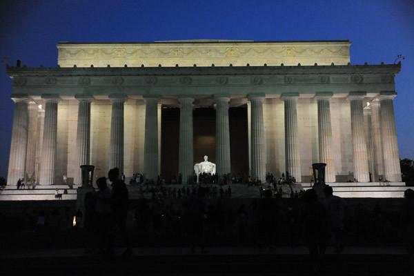 Youth Tour to Washington DC June 15-21, 2012 21679