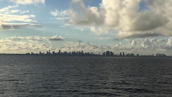 Miami, Key West and Nassau 2018