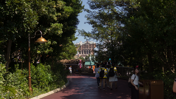 Disneyland Resort, Tokyo Disneyland, Tokyo Disney Sea, Tokyo Disney Resort, Tokyo DisneySea, Tokyo, Disney, Port Discovery, Lost River Delta, Tower of Terror, American Waterfront