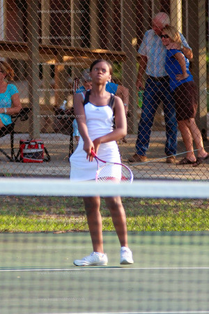 EB vs WHS girls tennis 915