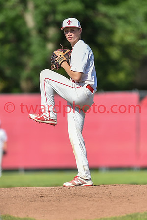 2019 CHS Sophomore Baseball - Cedar Falls