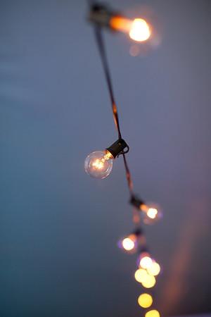 Italian Bistro Lights