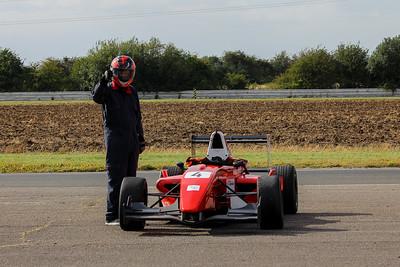 Formula Renault Track Day