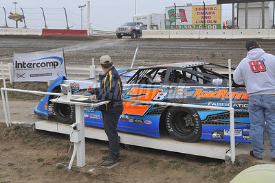 2013 Lucas Oil MLRA Season