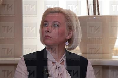 10.04.2019 Интервью Без галстука А.Кузьмин- М.Патяшина (Рамиль Гали)