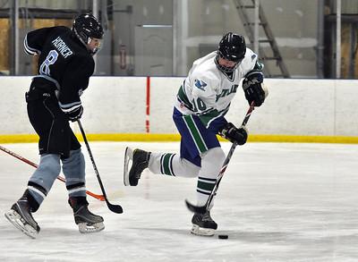 SL vs Yorktown (2010-11)
