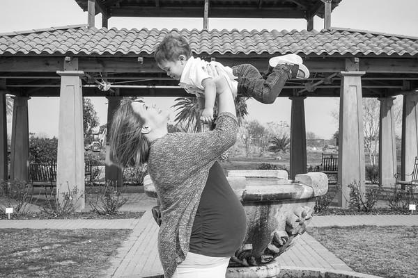 Penamore Maternity Portraits