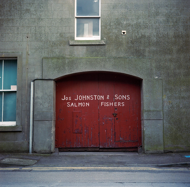 Jos Johnston & Sons