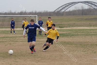 Class of 2012 - Soccer Players