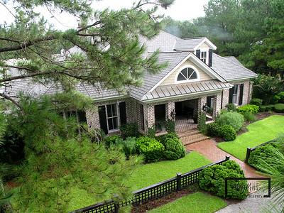 Reggie Bray House