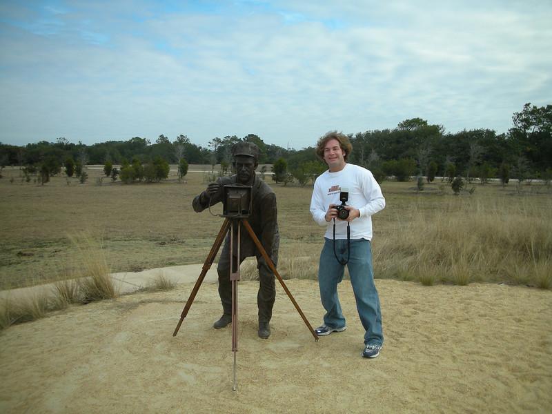 12/31/2006 Outer Banks - Jon Deutsch