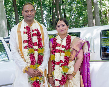 Sai & Rajitha's Wedding