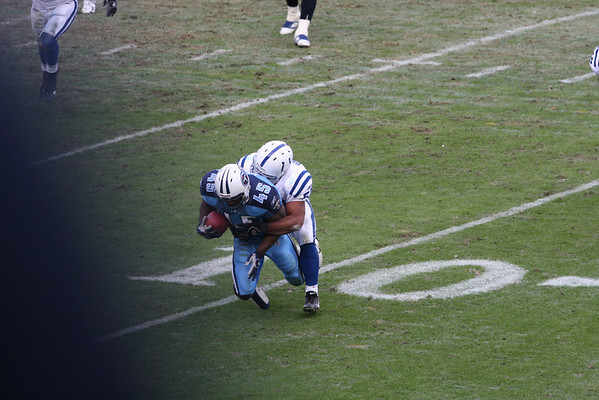 2006 colts titans game