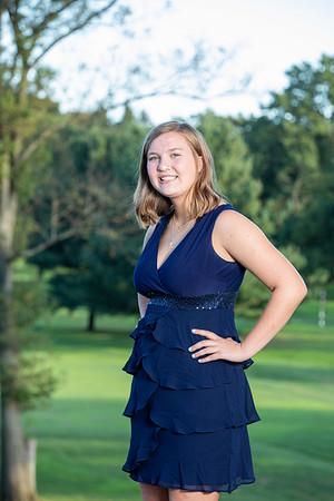 Abby's Sweet 16 @ Suburban Golf Club