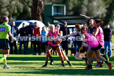 Jackettes v Glen Eira 2019 Grand Final