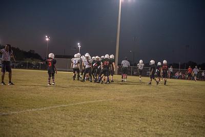 Football- Eakin's Team