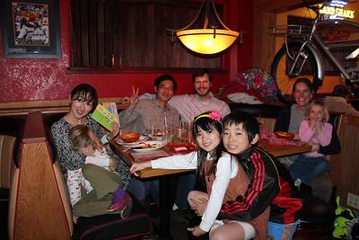 Kawase Family