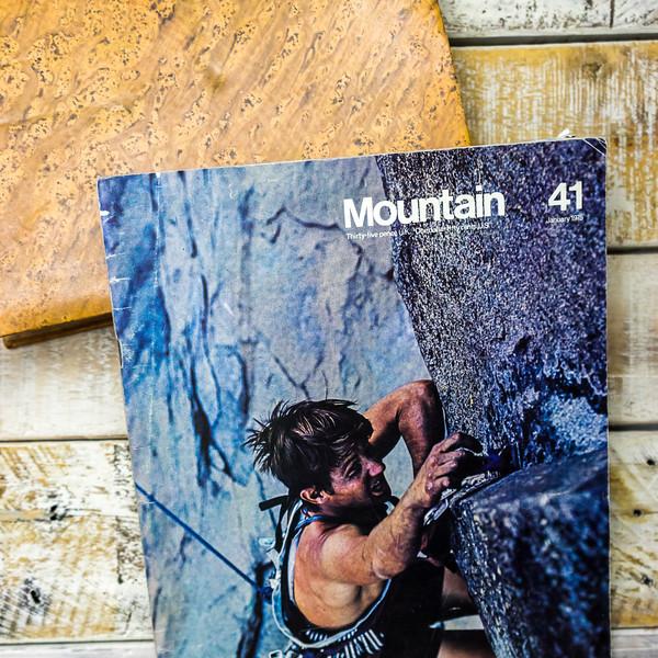 Mountain 41